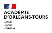 Logo académie Orléans-Tours